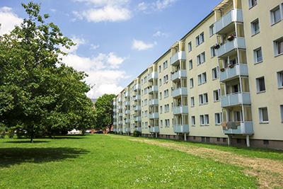 Ets protection veille sur les locaux vacants et les logements sociaux